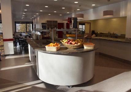 Fournisseur Revendeur Installateur De Materiel De Cuisine Pro Sud Inox